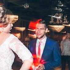 Wedding photographer Sofya Malysheva (Sofya79). Photo of 19.09.2017