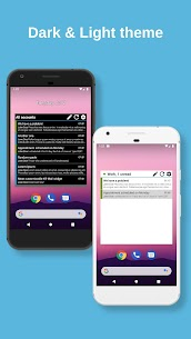 K-9 Mail Widget 1.6.3 MOD for Android 3