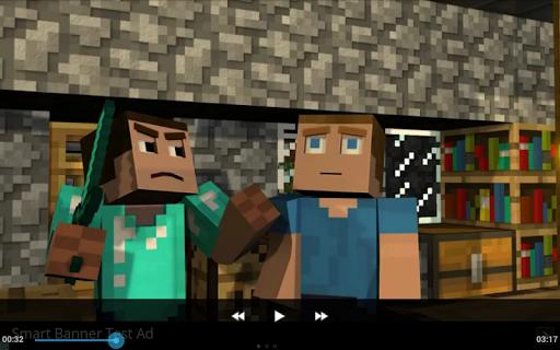 Creepers R Terrible Minecraft 1.5 screenshots 1