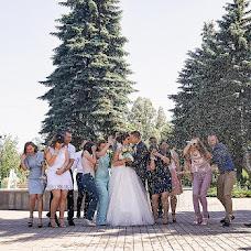 Wedding photographer Andrey Paley (PALANDREI). Photo of 14.08.2018