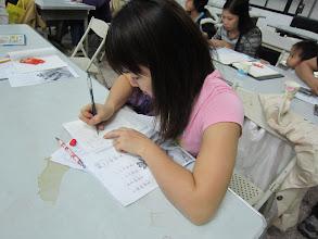 Photo: 20111129頭屋行動教室-大陸與外籍配偶識字班002