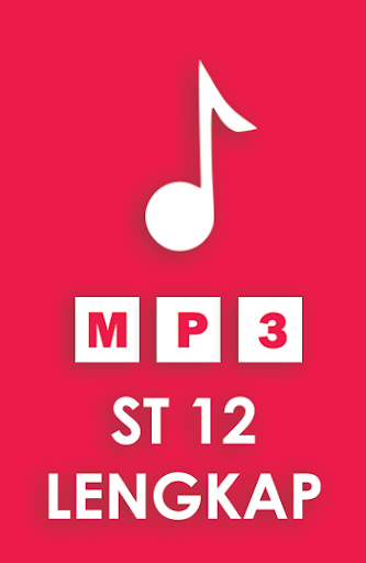 Kumpulan lagu st12 terbaru mp3 for android apk download.