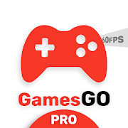 Game Booster Pro | Game Bug Fix & Game Lag Fix