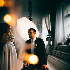Wedding photographer Yura Fedorov (yorafedorov). Photo of 20.01.2018