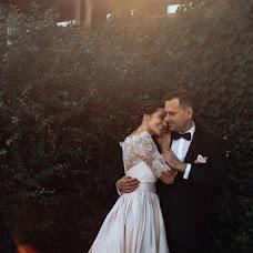 Wedding photographer Radek Kazmierczak (wildlight). Photo of 31.08.2017