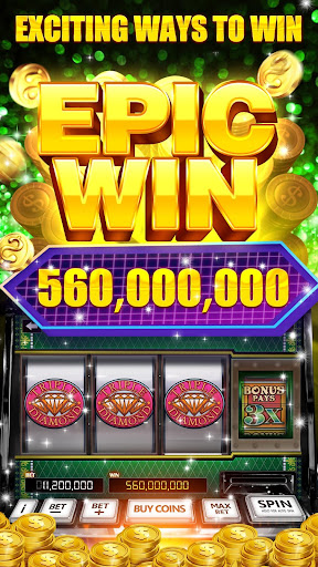 Huge Win Slots: Real Free Huge Classic Casino Game screenshots 2