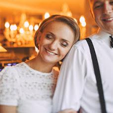 Wedding photographer Anna Karceva (FishEye). Photo of 01.12.2013