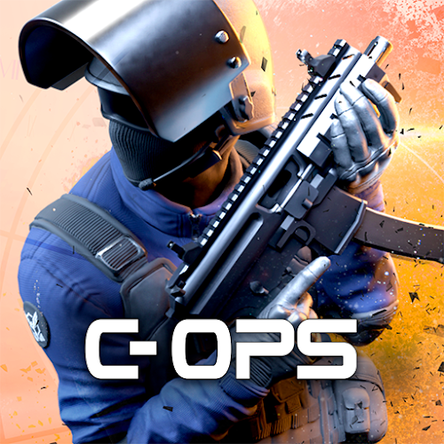 Critical Ops: Multiplayer FPS 1.20.0.f1218 mod