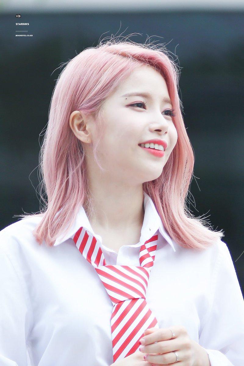 short pink 4