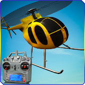 RC Helicopter Flight SIM 2