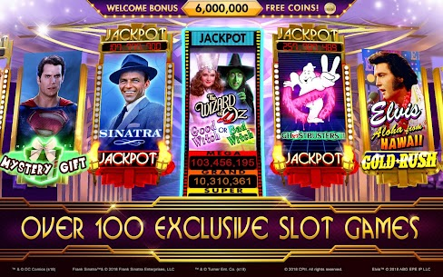 Zynga SLOTS Black Diamond Casino 1