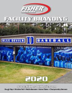 Facility Branding Catalog