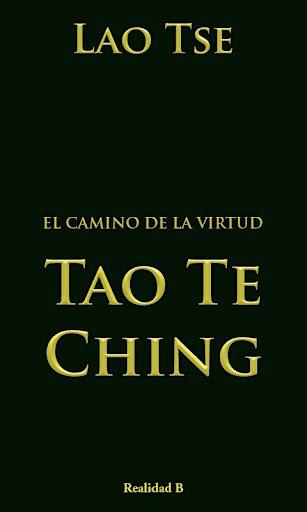 LIBRO GRATIS - TAO TE CHING