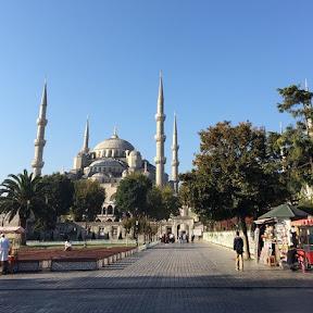 トルコ・イスタンブールのスルタンアフメット地区で絶対おさえておきたい観光スポット3選