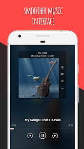 Free Music Player – Audio Player – HD Music Player App Download For Android 2