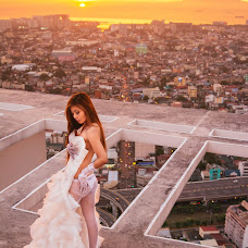 Wedding photographer Den Montero (denmontero). Photo of 15.11.2014