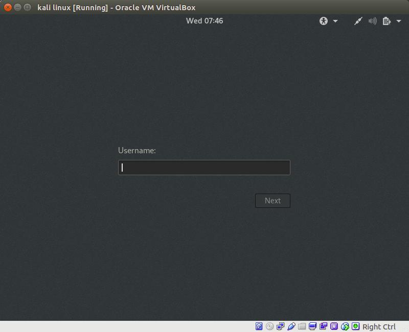 How to add an ova file in virtualbox 1 | IREX Website