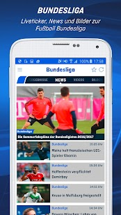 ran | Bundesliga & NFL News- screenshot thumbnail