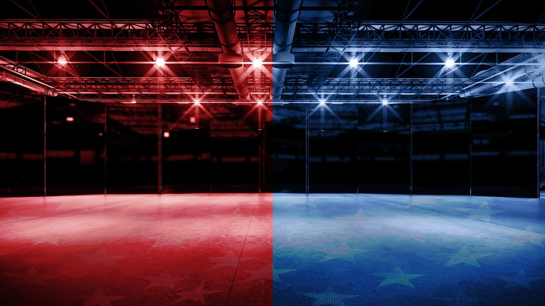 Decision 2020: Democratic National Convention