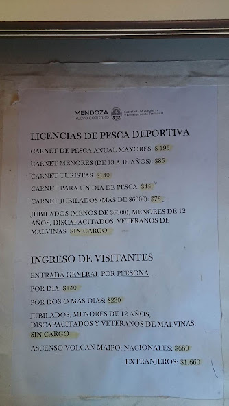 6 месяцев, 6 стран.Аргентина.
