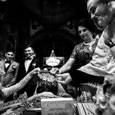 Wedding photographer Marius Marcoci (mariusmarcoci). Photo of 02.11.2018