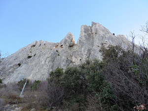 Superbes dentelles de montmirail proches de l'Esclériade chambre d'hotes en Provence