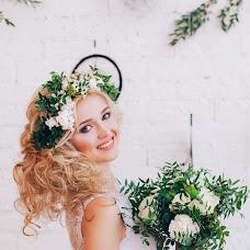 Wedding photographer Aleksey Kuzmin (net-nika). Photo of 30.03.2017