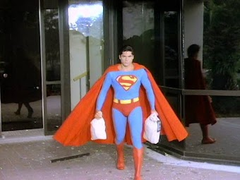 Super Menace!