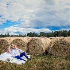 Wedding photographer Lyubov Podkopaeva (Lubov6). Photo of 17.10.2016