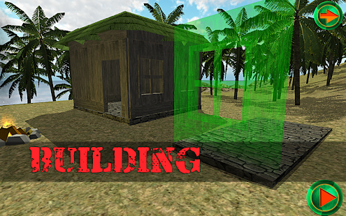 Survival Island 3D PRO- screenshot thumbnail