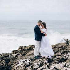 Bryllupsfotograf Richard Konvensarov (konvensarov). Bilde av 25.08.2016