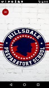 Hillsdale Prep - náhled