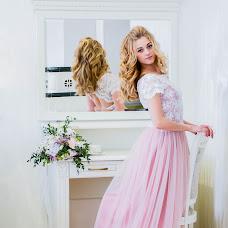 Wedding photographer Olga Osipchuk (olyaosipchuk). Photo of 21.06.2016