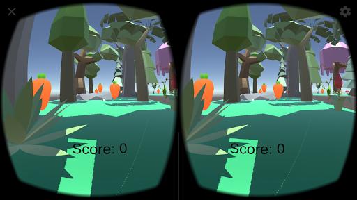 Rabbit Dash VR apkmind screenshots 2