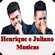 Henrique e Juliano Nova músicas - Se Eu Fosse Você Download for PC Windows 10/8/7
