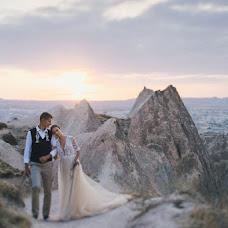 Wedding photographer Anna Gorbenko (celove). Photo of 06.02.2017