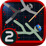 Stickman Warriors Heroes 2 APK