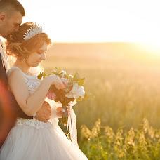 Wedding photographer Olya Naumchuk (olganaumchuk). Photo of 15.09.2018