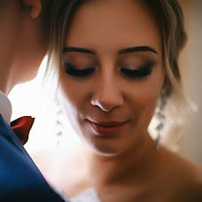 Bryllupsfotograf Evgeniy Zagurskiy (NFox). Foto fra 31.10.2016