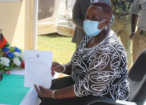 Malawi Destroys Oxford AstraZeneca Covid-19 Vaccine