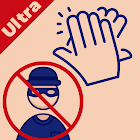 Anti-theft and Clap Ultra