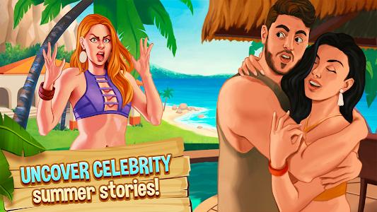 Starside - Exposed Celebrity Island & Drama Story 2.20