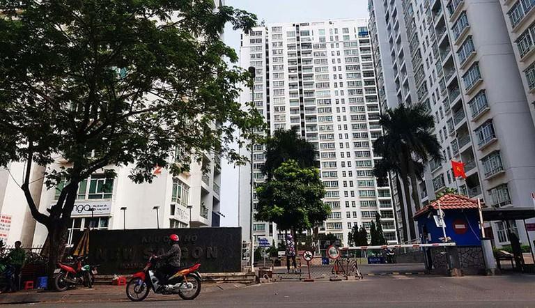 Tiến sĩ Bùi Quang Tín 'tự ngã từ tầng 14', quyết định không khởi tố - Ảnh 1