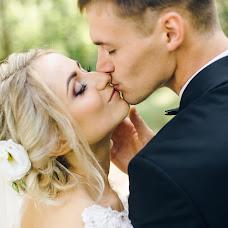 Wedding photographer Artem Krupskiy (artemkrupskiy). Photo of 04.10.2017