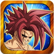 Game Super Saiyan Dragon Z Warriors APK for Windows Phone