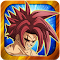 Super Saiyan Dragon Z Warriors 1.05 Apk
