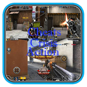 Cheats Crisis Action