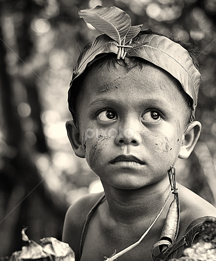 Farhan by Doeh Namaku - Babies & Children Children Candids ( photographer, taking photos, pwc75 )