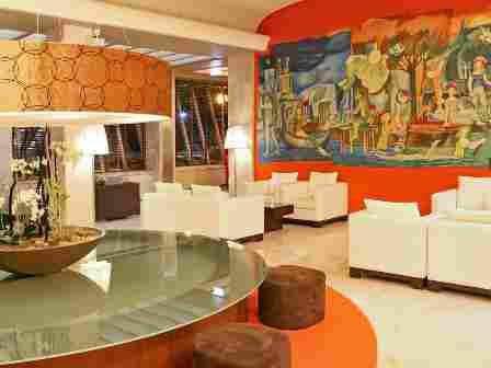 Hotel Mercure Figueira Da Foz