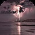 Thunder Wallpaper icon